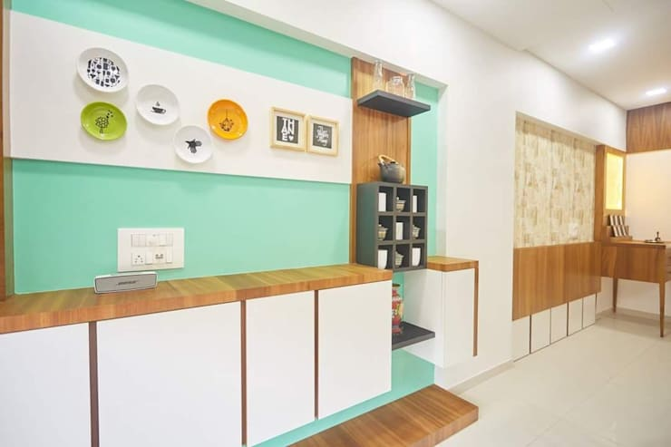 residential interior:  Kitchen by Nova Interiors,Modern