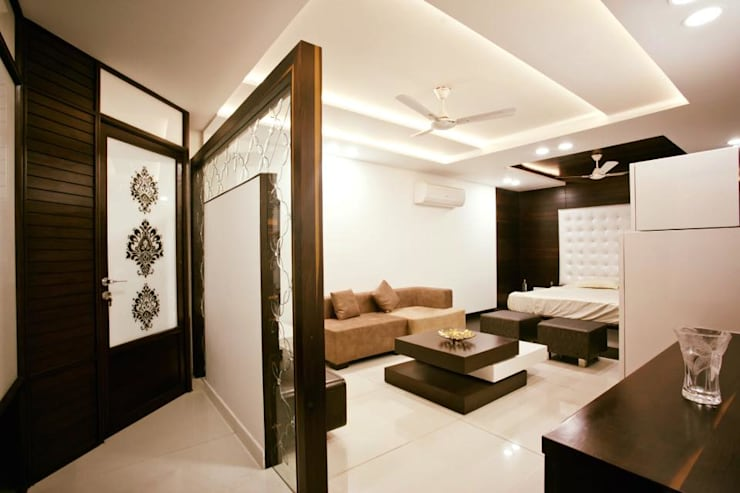 projects 1 :  Living room by COLORDREAMS