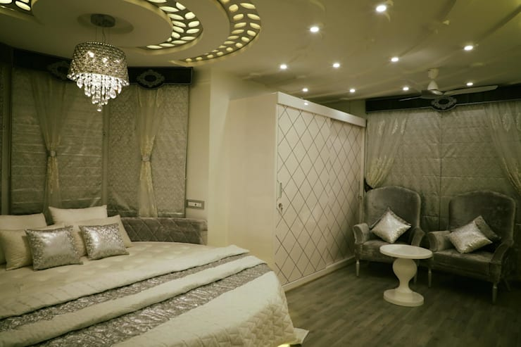 Projects 2:  Bedroom by COLORDREAMS