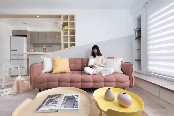 春漾:   by 寓子設計