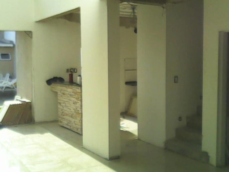 Interior: Comedores de estilo  por I.S. ARQUITECTURA