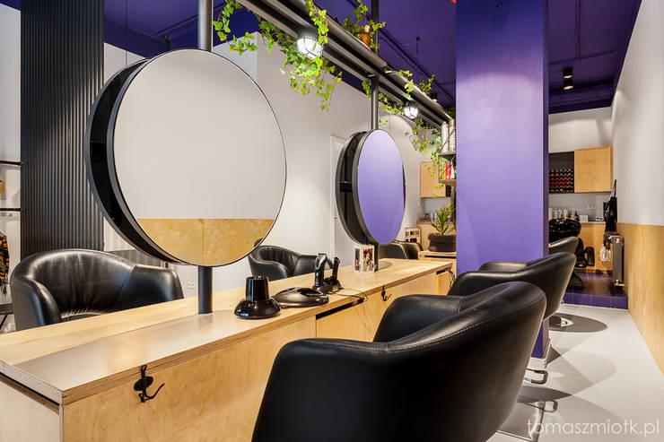 Zdjęcia nieruchomości: styl , w kategorii Salon zaprojektowany przez Tomasz Miotk Fotografia