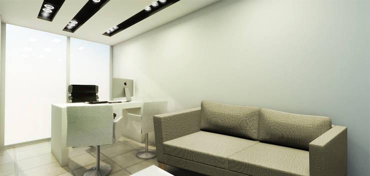 Showroom Project:   by Dekapolis Design