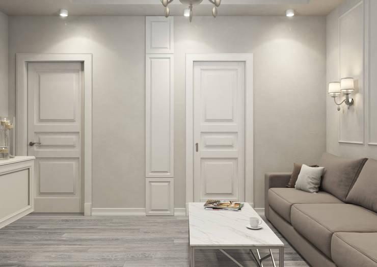Dressing room by Вира-АртСтрой, Classic