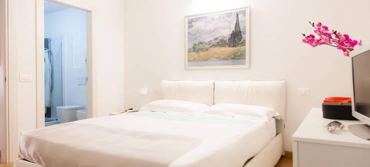 Bedroom by Arch. Della Santa Giorgio, Modern