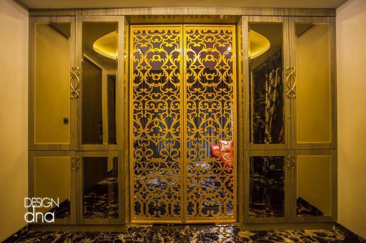 Aira:  Doors by Design Dna