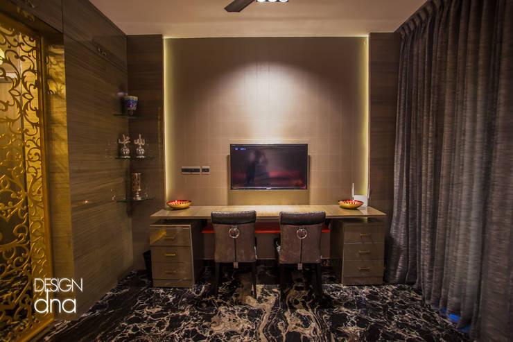 Aira Modern study/office by Design Dna Modern