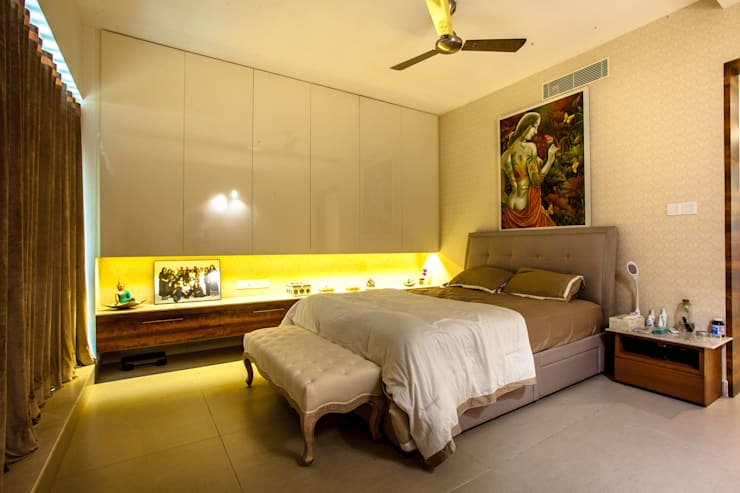 Lissy:  Bedroom by Design Dna