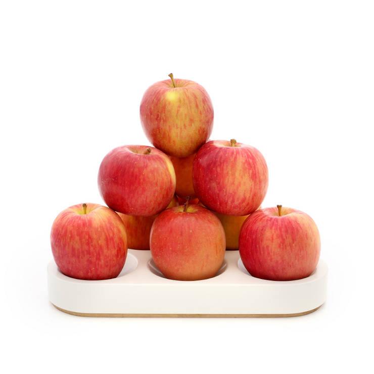 豐盛_水果盤 Tetra Fruit Platter:  家居用品 by no.30