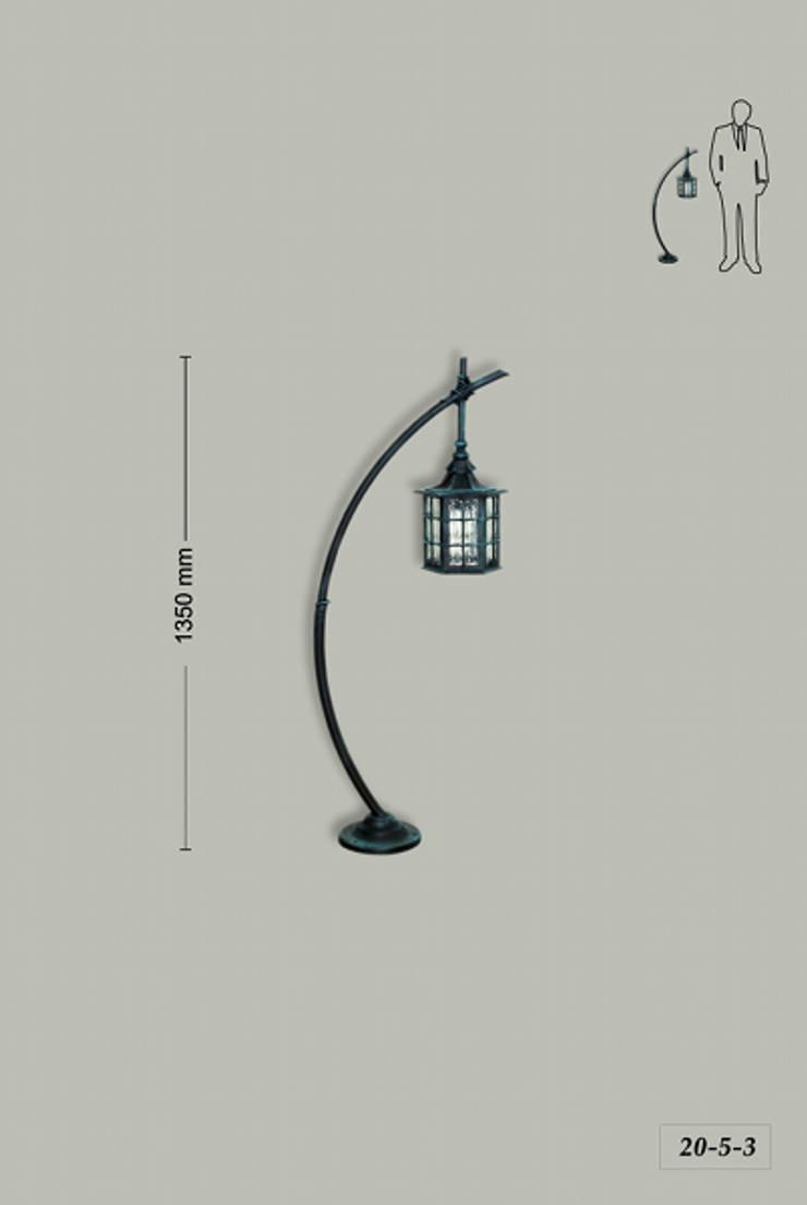 garten lampen par joheed-art   homify