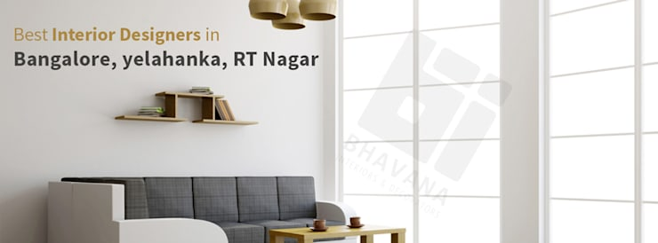 Home Interior Designs, Bangalore | Bhavana Interior Designers & Decorators: asian Houses by Bhavana Interiors Decorators