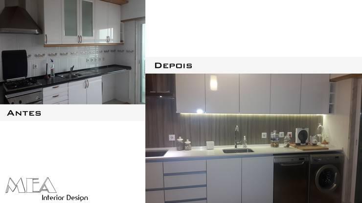 de MEA Interior Design