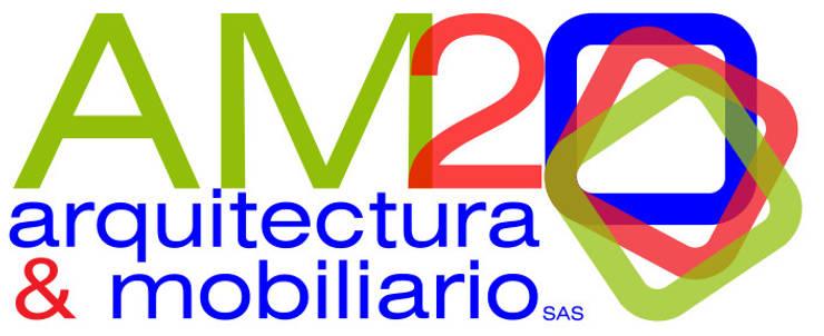 ALMACEN OPORTUNIDADES: Centros comerciales de estilo  por AM2 Arquitectura & Mobiliario sas
