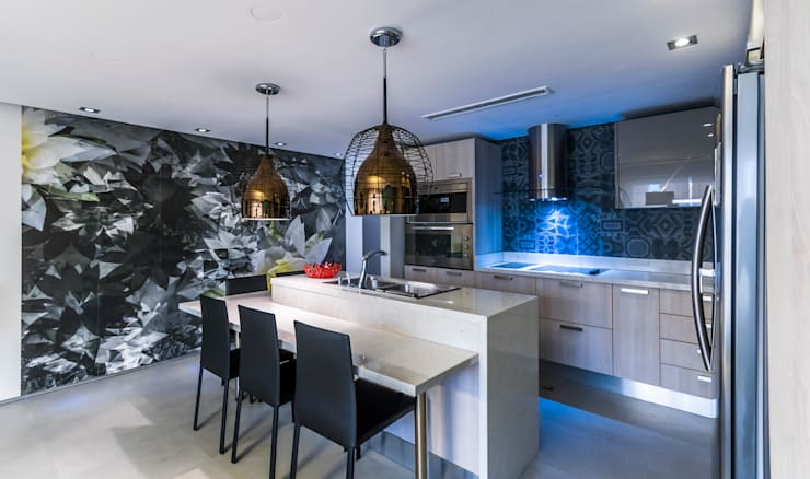 Kitchen by Design Group Latinamerica