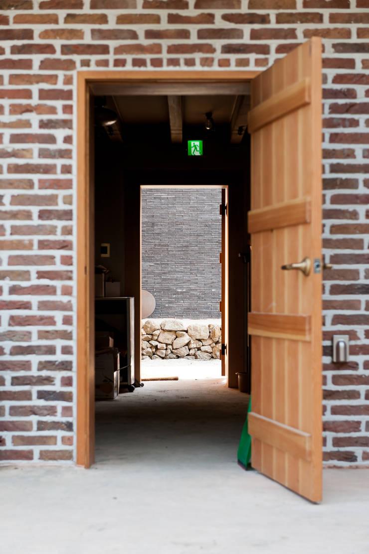 청강원 : 건축사사무소 아키포럼의  문