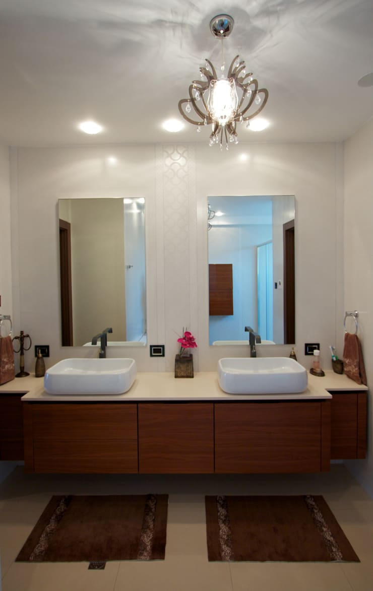 Bathroom by Design Group Latinamerica