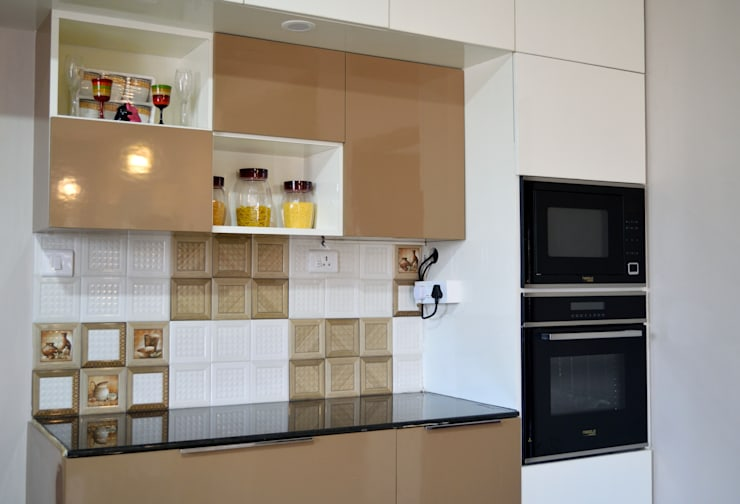 Project 3:  Kitchen by Dream Touch ,Modern