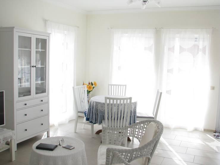 Living room by Центр Каркасных Технологий