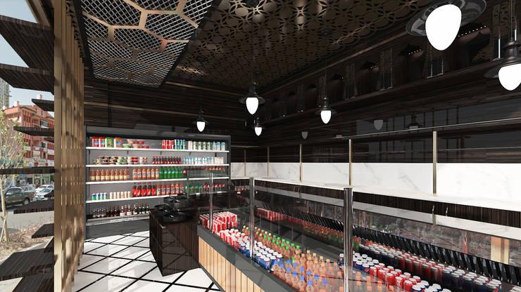 Mimayris Proje ve Yapı Ltd. Şti. – Ekonomik Çözümler:  tarz Dükkânlar