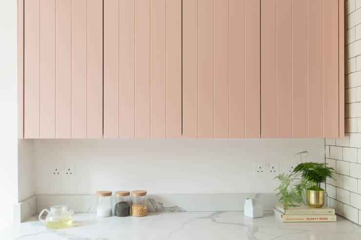 Cocinas integrales de estilo  por My-Studio Ltd