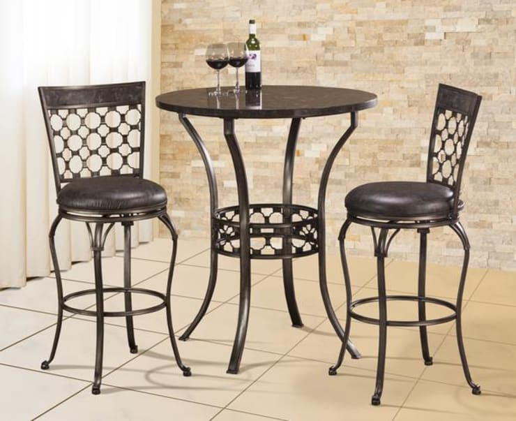 Essential Tips & Tricks to Choose Portable Bar Furniture:  Wine cellar by Perfect Home Bars
