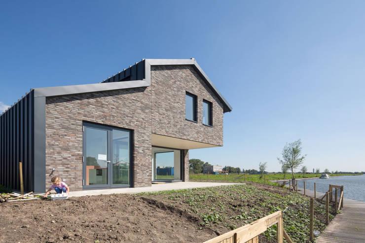 Villa door JADE architecten