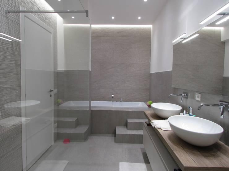 Rifare il bagno costi e consigli - Rifare il bagno idee ...