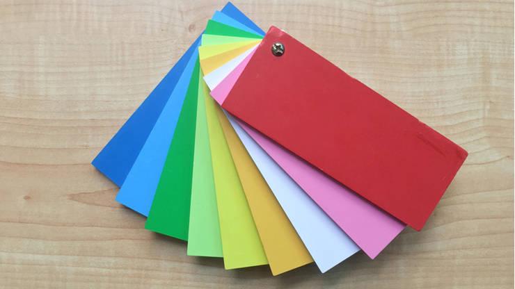 Tấm nhựa PVC Plasker pha màu:   by Picomat Sài Gòn