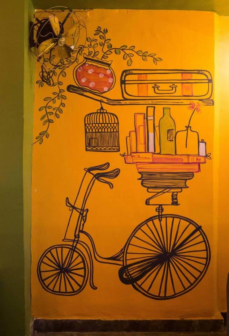 Sutra HR :  Artwork by ARTickle Design