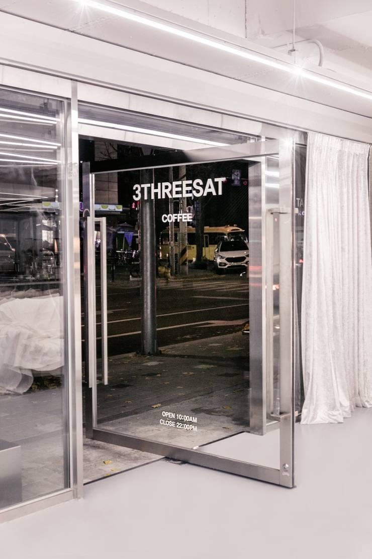 카페-3THREESAT(삼쓰리셋): 원더러스트의  문
