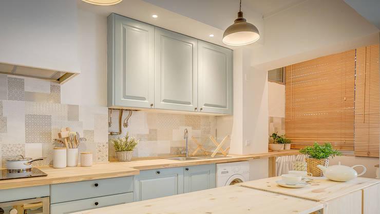 Querido Mudei a Casa – Episódio #2421: Cozinhas  por Homestories