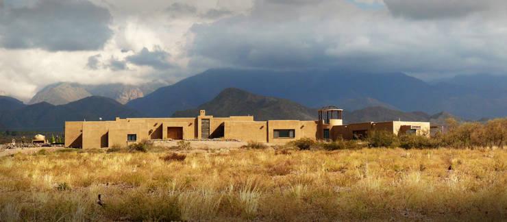 Hotels von Bórmida & Yanzón arquitectos