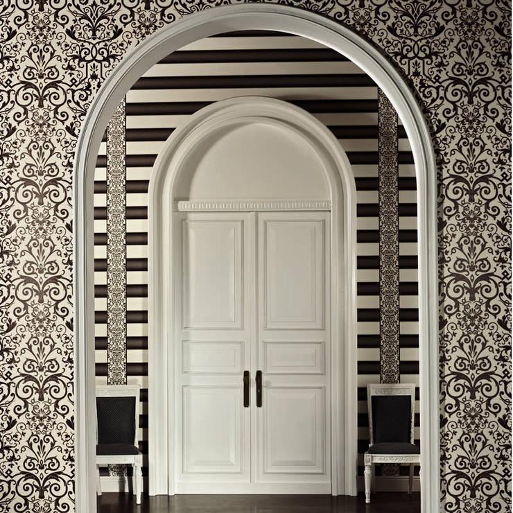 Versace:  ตกแต่งภายใน by MD Wallpaper