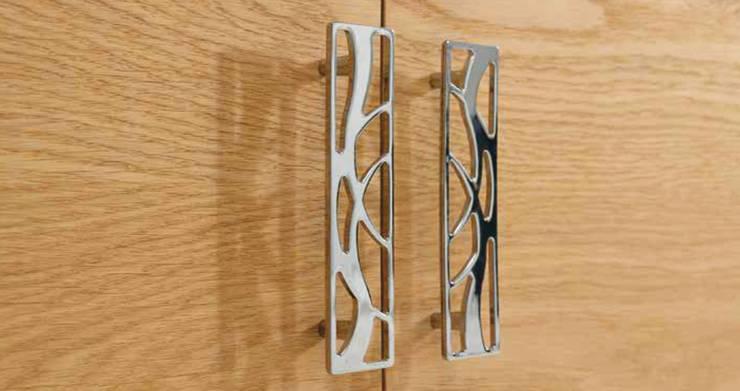 cocinas gama alta: Cocina de estilo  por Omar Interior Designer  Empresa de  Diseño Interior, remodelacion, Cocinas integrales, Decoración