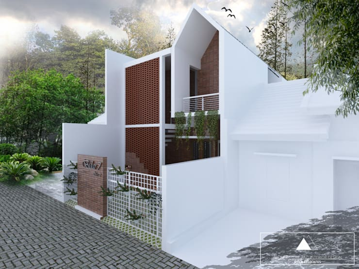 Kos kosan bidar 7:   by Jevi n associates