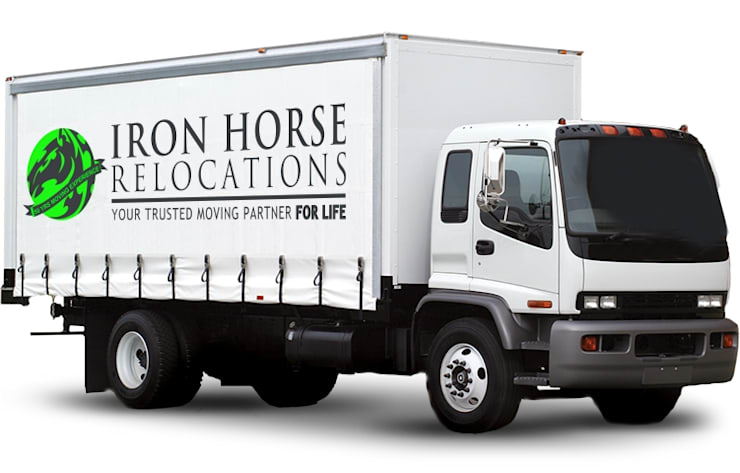 by Iron Horse Relocations - House Moving & Office Furniture Removals Company Cape Town