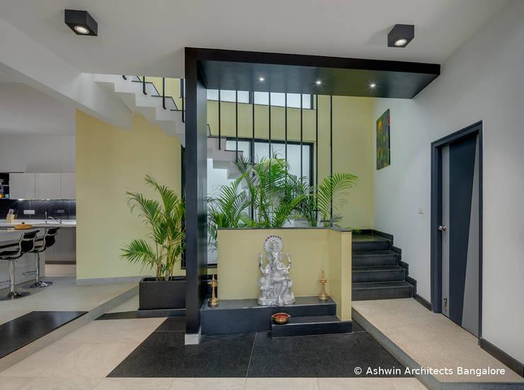 Living Room Design: modern Living room by aaaa