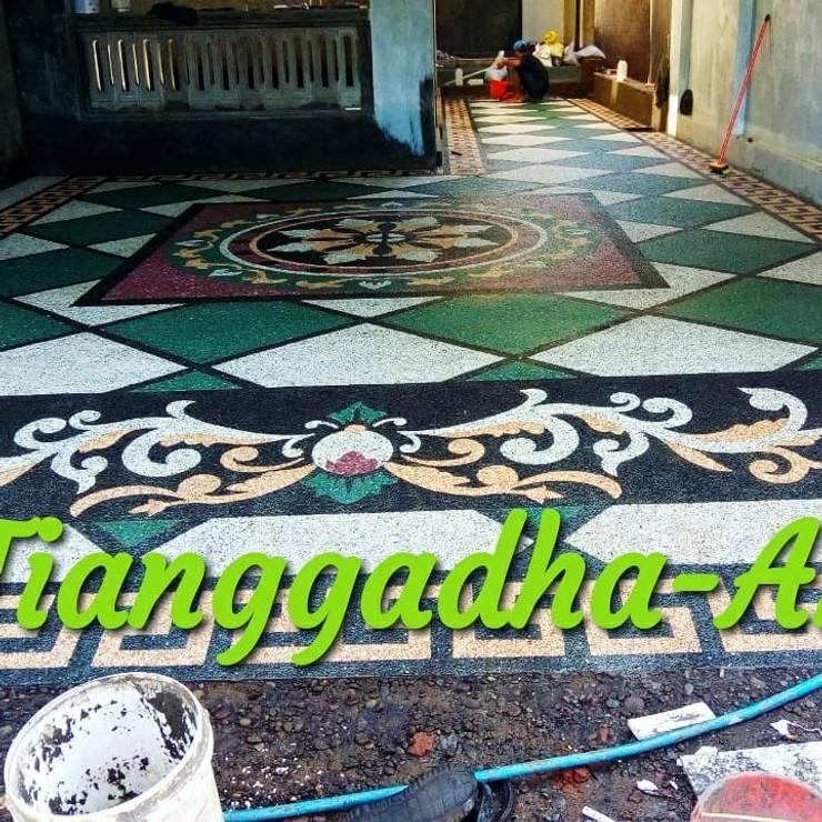 Ampyangan :   by Tukang Taman Surabaya - Tianggadha-art