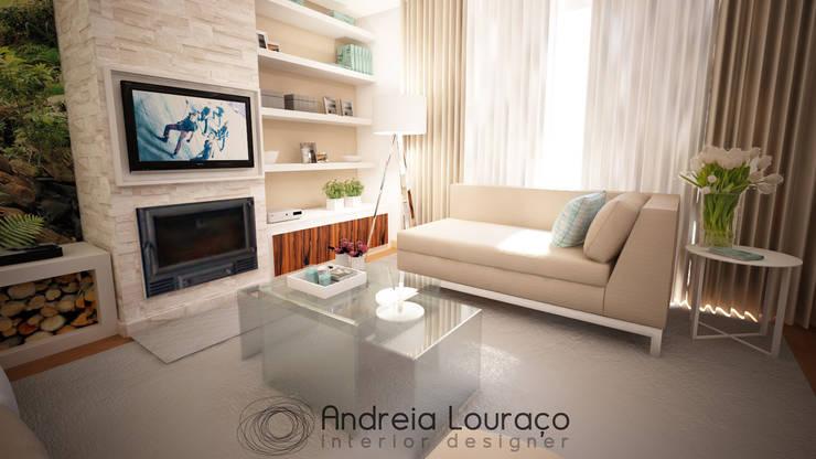 Projecto 3D:   por Andreia Louraço - Designer de Interiores (Contacto: atelier.andreialouraco@gmail.com)