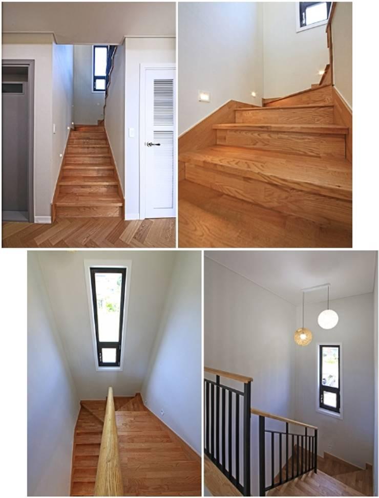 계단: 하우스톡의  계단