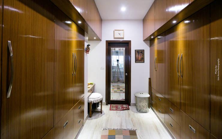 Home Renovation: modern Bedroom by Rennovate Home Solutions pvt ltd