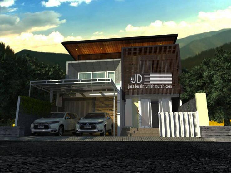 Desain Ace Endun Suwarta:   by Wahana Utama Studio