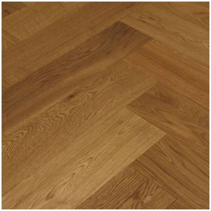 by Timber Zone - Wood Flooring London