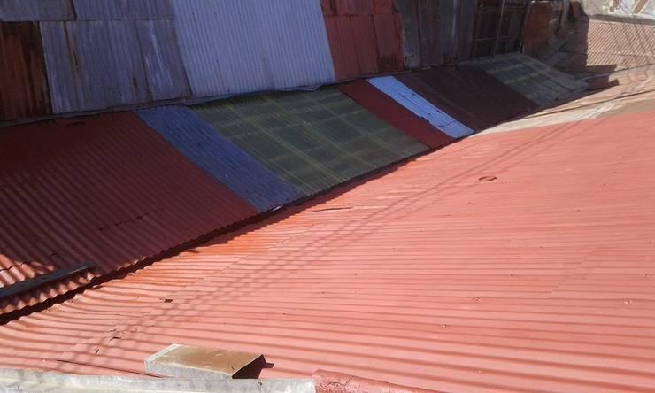 pintado para protección:  de estilo  por Servicios Express Valparaíso