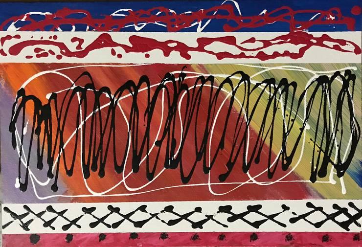 Fence: modern  by Indian Art Ideas,Modern