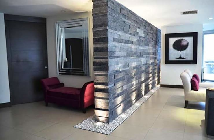 Walls by classicspaceinterior