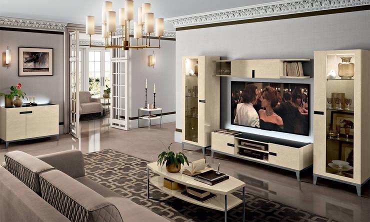 Wunderbar Modern Living Room By SPELS MÖBEL UG