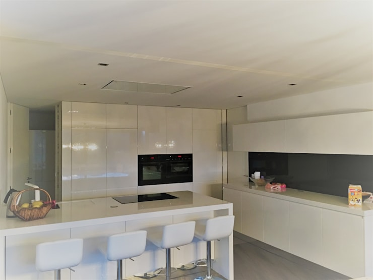 Kitchen by Alpha Details
