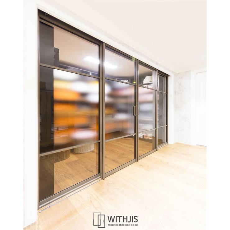 위드지스 슬라이딩도어: WITHJIS(위드지스)의  문