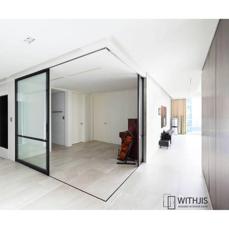 위드지스 슬라이딩 도어: WITHJIS(위드지스)의  문